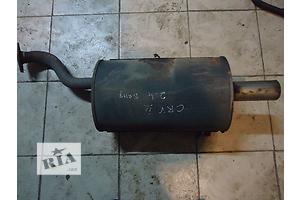 б/у Глушитель Honda CR-V