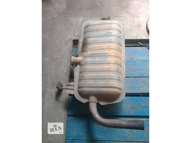 бу Б/у глушитель для легкового авто Mitsubishi Lancer в Сумах