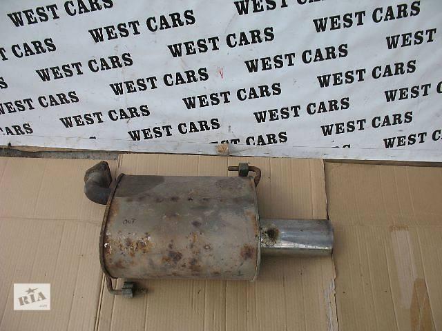 продам Б/у глушитель для легкового авто Subaru Outback 2006 бу в Луцке