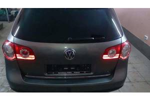 б/у Глушители Volkswagen Passat B6