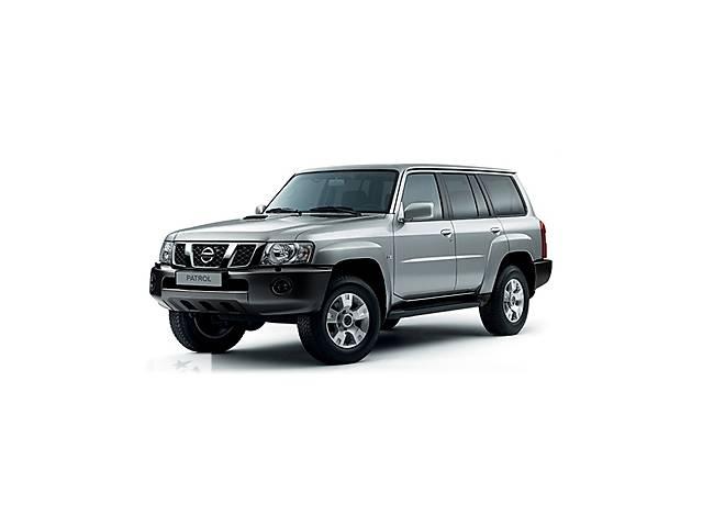 Б/у глушитель для Opel Frontera Monterey, Nissan Patrol, Mitsubishi Pajero Outlander, Hyundai Galloper- объявление о продаже  в Ровно