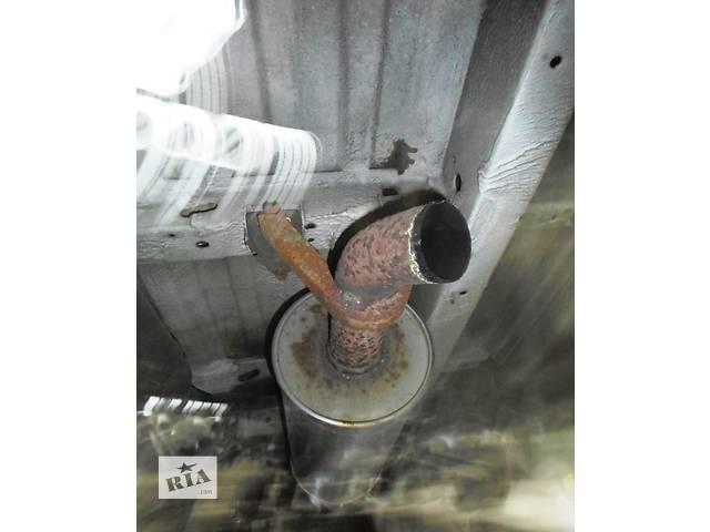 Б/у Глушитель Выхлопная труба Евро 4,5 Volkswagen Crafter Вольсваген Крафтер пасс.2,5 W906 2006-2012г.г- объявление о продаже  в Луцке