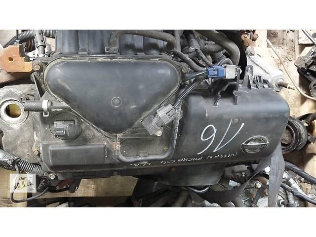 продам Б/у Головка блока 1,2 бензин Ниссан Микра Nissan Micra 2004 бу в Рожище