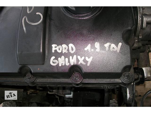 продам Б/у Головка блока 1,9 дизель TDI Форд Галакси Ford Galaxy 2003 бу в Рожище