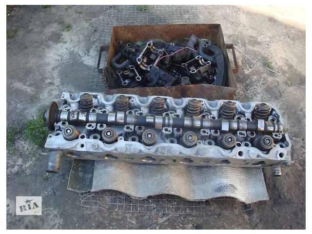 бу Б/у головка блока 103 двигатель  Mercedes в Черкассах
