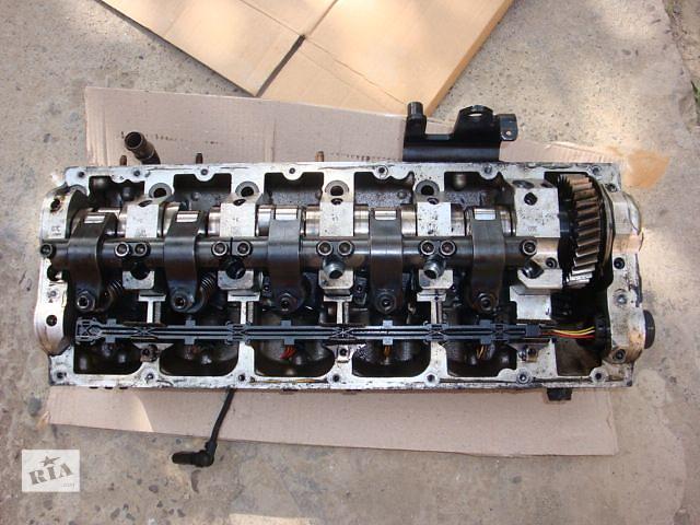 купить бу Б/у головка блока 2.5TDi для легкового авто Volkswagen Touareg 2007 в Хусте