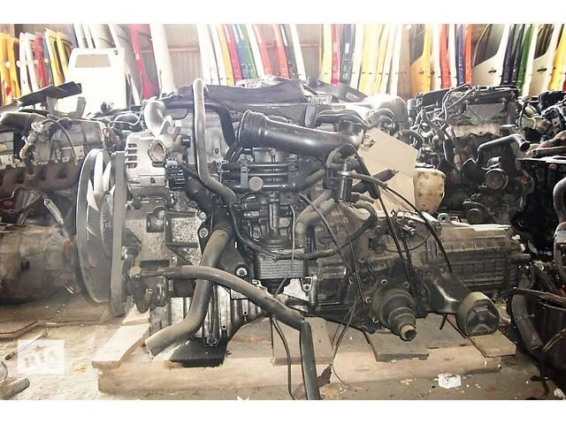 продам Б/у Головка блока Блок двигателя 1,9 TDI Фольксваген Пассат Volkswagen Passat 2003 бу в Рожище