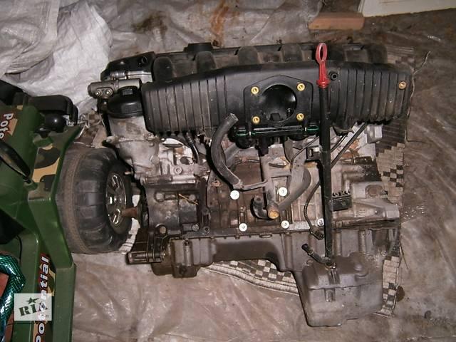 Б/у головка блока BMW 520 1999г.- объявление о продаже  в Харькове