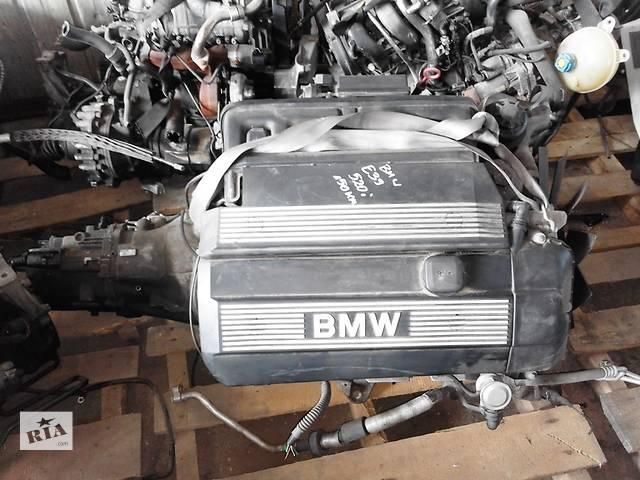 Продается, контрактный б/у двигатель на bmw e60, e61 525i 25i 141 квт, код m54b25 (бмв е60, е61)