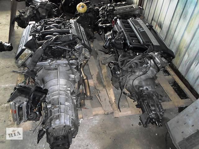 купить бу Б/у Головка блока BMW E39 бензин 2,0 2000 в Рожище