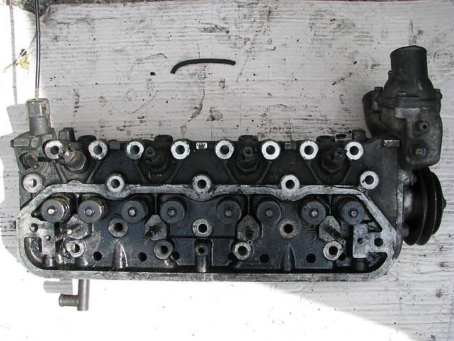 купить бу Б/у головка блока DAF 400 1990 в Броварах