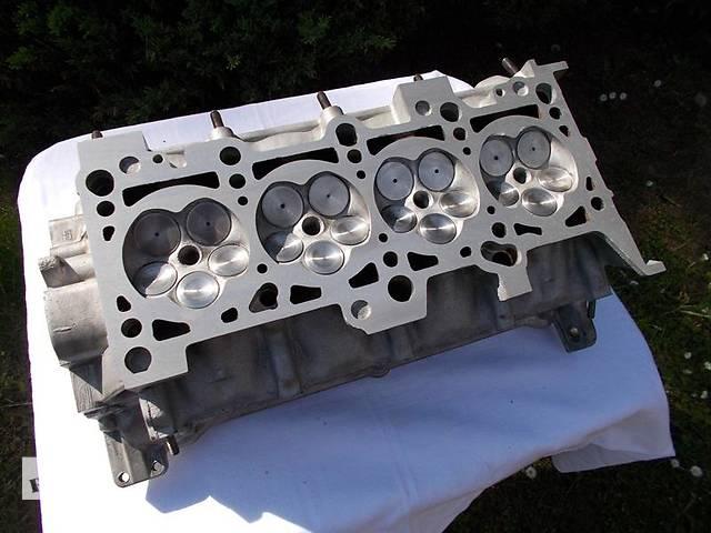 продам Б/у головка блока для авто Volkswagen 1.8 Утоячняйте коды двигателя  бу в Львове