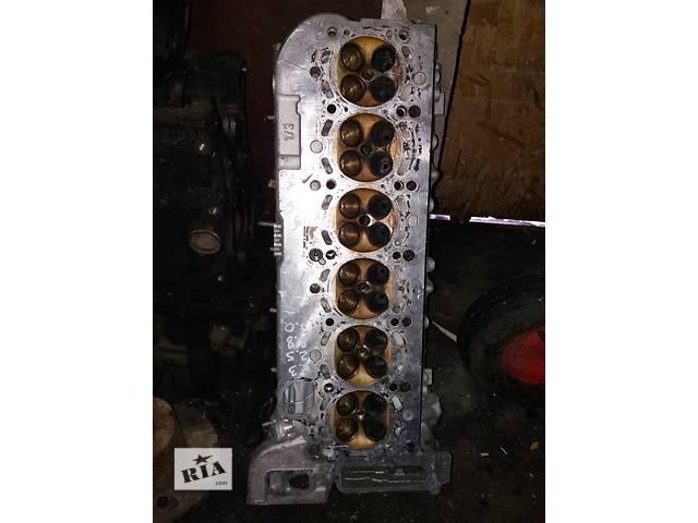 купить бу Б/у головка блока для BMW X5 2.3i 2.5i 2.8i 3.0i в Ковеле