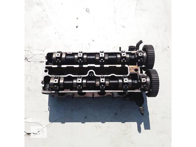 Б/у головка блока для Daewoo Leganza 2.0 Бензин- объявление о продаже  в Ковеле