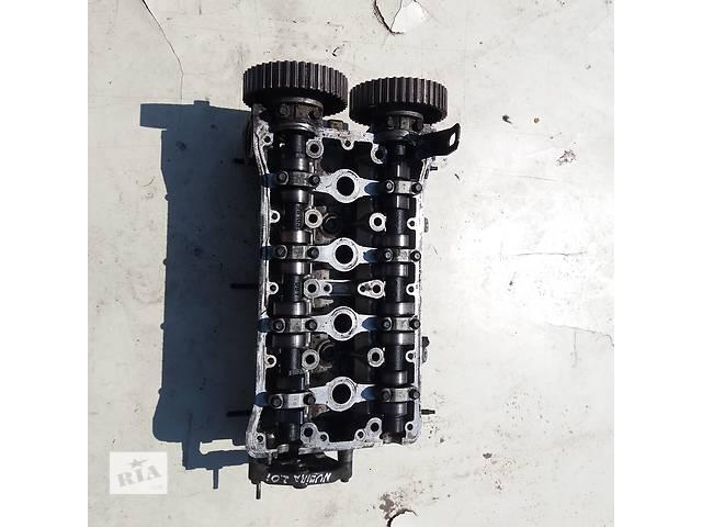 бу Б/у головка блока для Daewoo Nubira 2.0 Бензин в Ковеле
