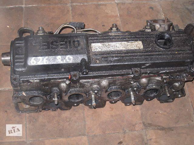 Б/у головка блока для другого Mazda 626- объявление о продаже  в Ковеле
