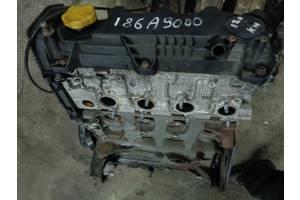 б/у Головки блока Fiat Doblo