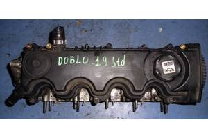 б/у Головка блока Fiat Doblo