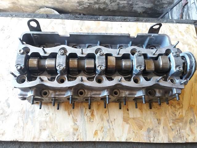 продам Б/у головка блока для Fiat Ducato 2.8 TDI бу в Ковеле