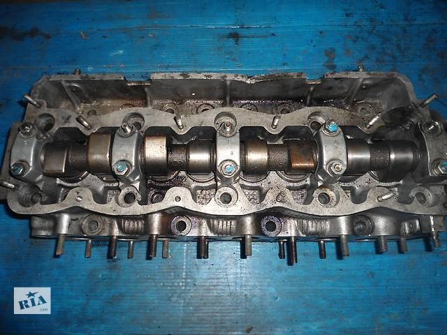 купить бу Б/у головка блока для грузовика Fiat Ducato 2.5  2.8 в Ковеле