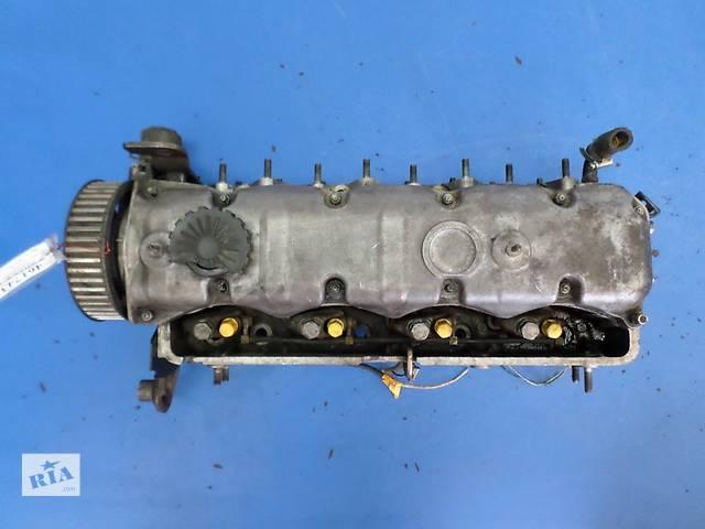 Б/у головка блока для грузовика Fiat Ducato2.5-2.8- объявление о продаже  в Луцке