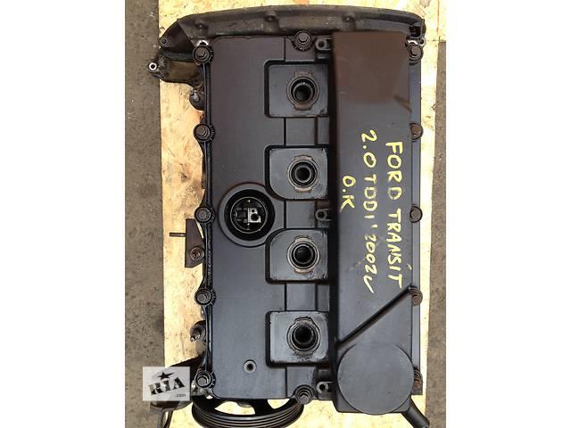 продам Б/у головка блока для грузовика Ford Transit 2.0 TDDI бу в Луцке