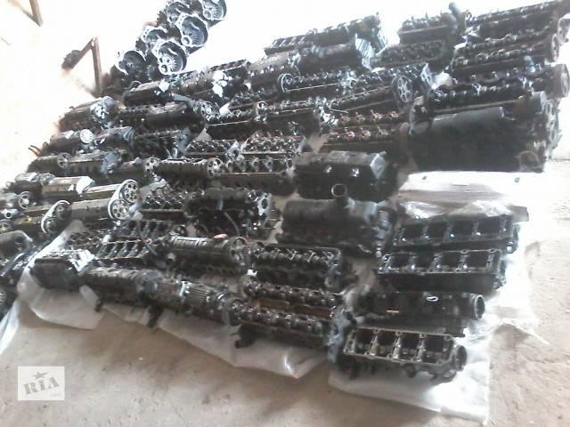 продам Б/у головка блока для грузовика Iveco TurboDaily2.5-2.8 бу в Луцке