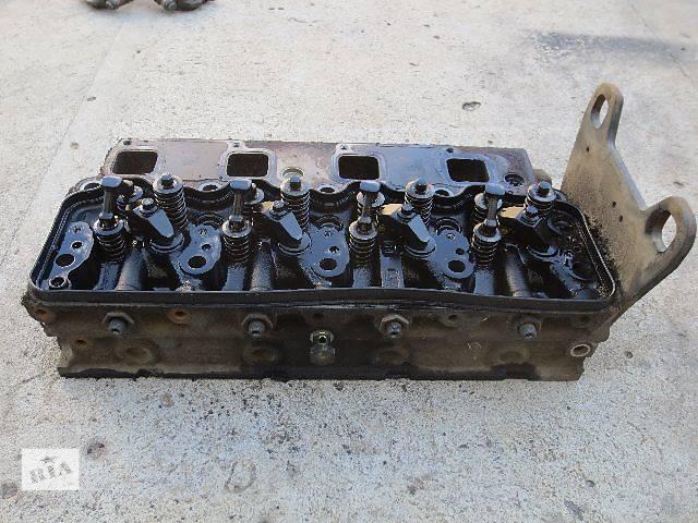 купить бу Головка блока цилиндров (мотор OM 904) Mercedes Benz Atego оригинал (Разборка Мерседес Атего) в Николаеве