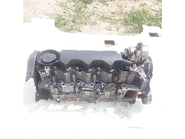 купить бу Б/у головка блока для грузовика Peugeot Boxer 2.5 в Ковеле