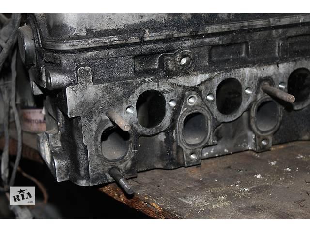 купить бу Б/у головка блока для грузовика Volkswagen Crafter в Ровно
