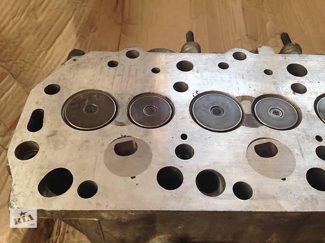 продам Б/у головка блока для Hyundai H 200 H1 Galloper маркировка мотора D4BF 2,5 TDI бу в Киеве