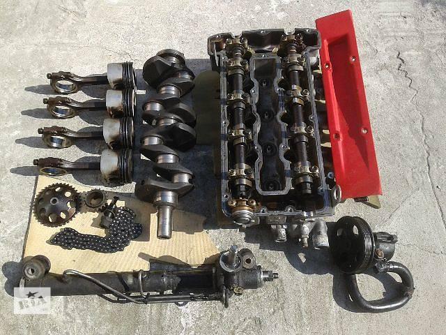 бу Б/у головка блока для хэтчбека Saab 9000 в Днепре (Днепропетровске)