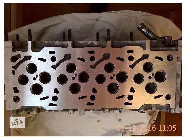 Б/у головка блока для Kia Sportage,Carens II/Cerato;Hyundai Santafe/Trajet/Elantra/Sonata NF/Tuscon.- объявление о продаже  в Ивано-Франковске