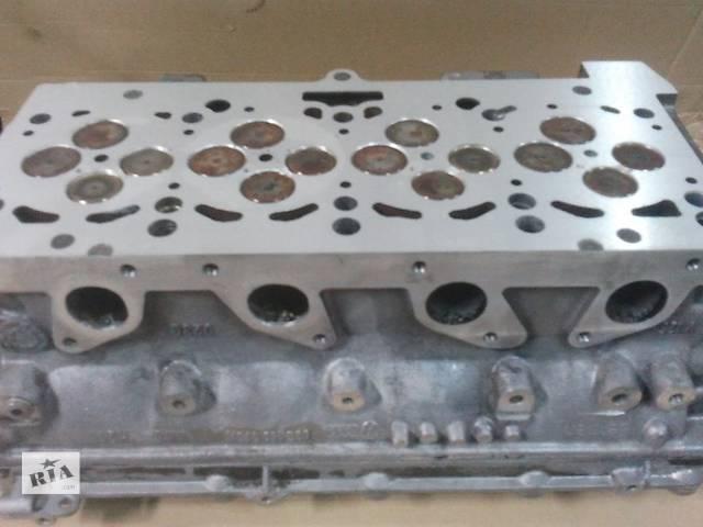 продам Б/у головка блока для легкового авто Alfa Romeo 164 бу в Львове
