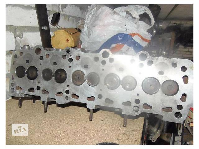 купить бу Б/у головка блока для легкового авто Audi 100 2.4 D в Ужгороде