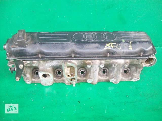 продам Б/у головка блока для легкового авто Audi 80 B3 B4 2.3 бу в Луцке
