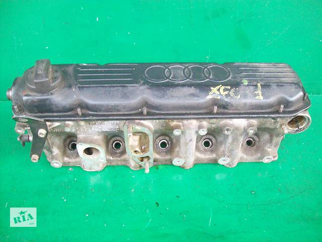 бу Б/у головка блока для легкового авто Audi 90 2.3 в Луцке