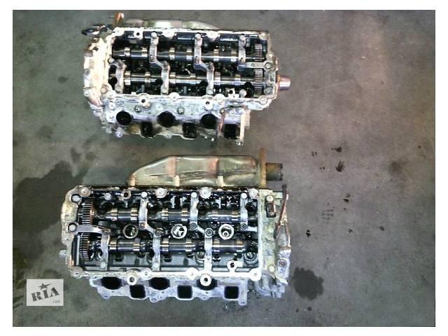 купить бу Б/у головка блока для легкового авто Audi A4 2.7 TDi в Ужгороде