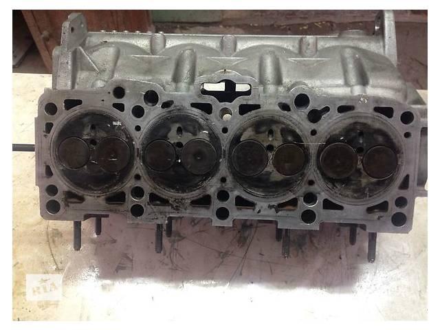 бу Б/у головка блока для легкового авто Audi A6 1.9 TDi в Ужгороде