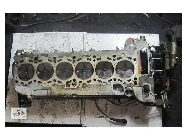 продам Б/у головка блока для легкового авто BMW 3 Series e36 2.0 бу в Ужгороде