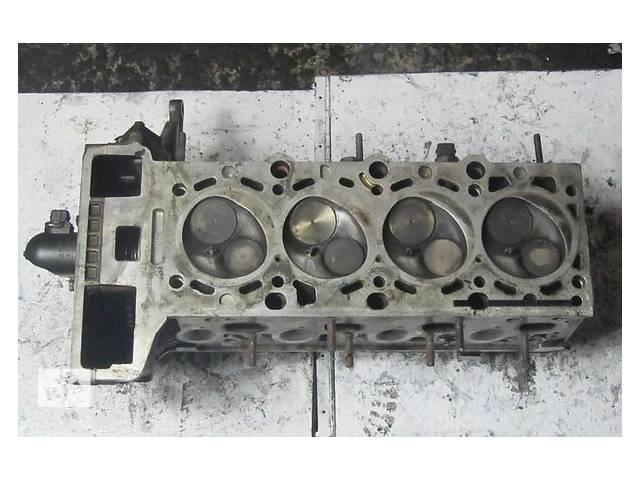бу Б/у головка блока для легкового авто BMW 3 Series e46 1.6 в Ужгороде