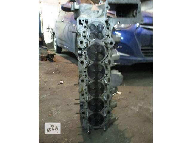 продам Б/у головка блока для легкового авто BMW 3 Series e46 3.0 D бу в Ужгороде