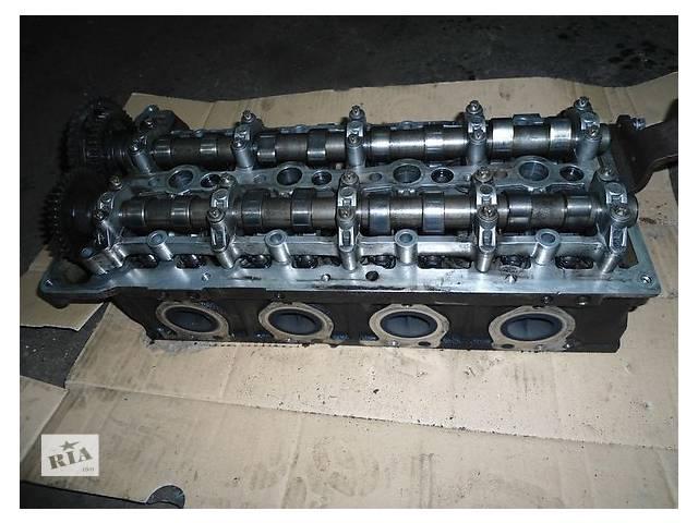 бу Б/у головка блока для легкового авто BMW 3 Series e90 2.0 D в Ужгороде