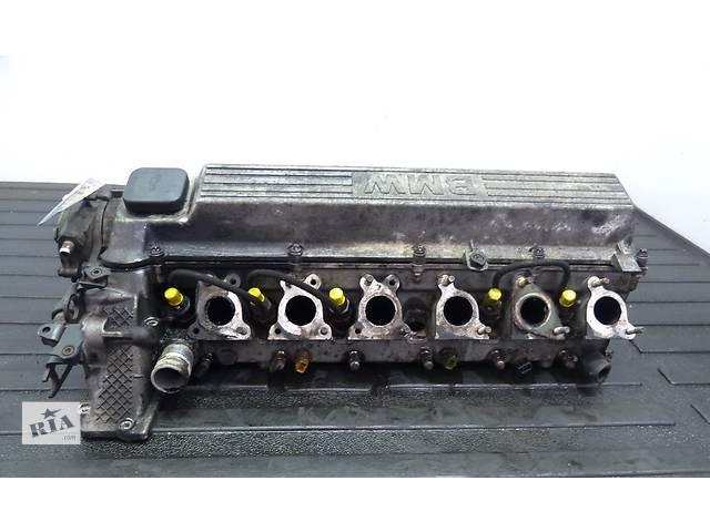 бу Б/у головка блока для легкового авто BMW 5 Series 1100906861 2.5 в Яворове (Львовской обл.)