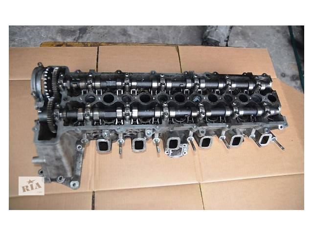 продам Б/у головка блока для легкового авто BMW 5 Series e34 1.8 бу в Ужгороде