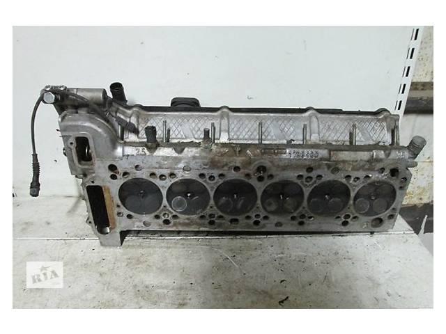 бу Б/у головка блока для легкового авто BMW 5 Series e39 2.0 в Ужгороде