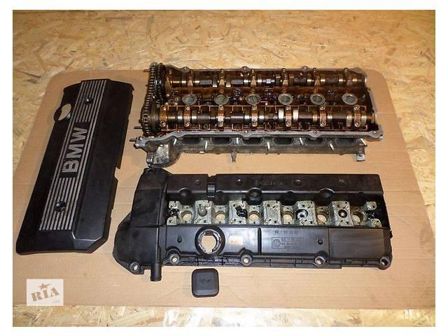 продам Б/у головка блока для легкового авто BMW 5 Series e39 3.0 D бу в Ужгороде