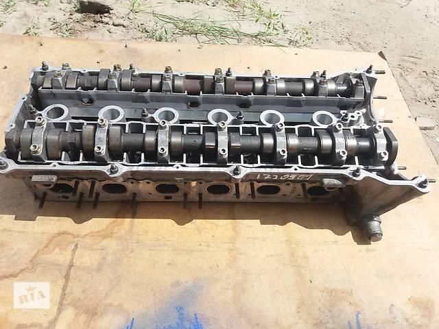 Б/у головка блока для легкового авто BMW 520,320- объявление о продаже  в Ковеле