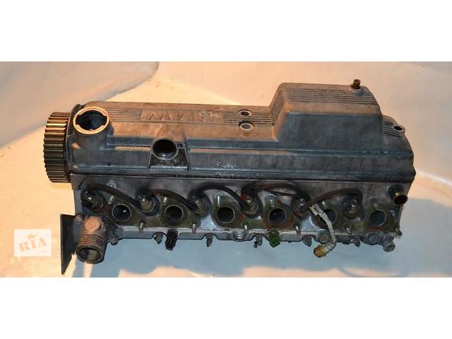 продам Б/у головка блока для легкового авто BMW 524  2.4 D бу в Ковеле