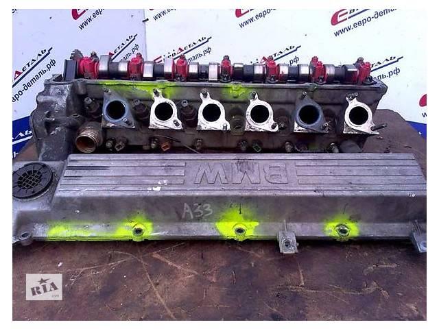 продам Б/у головка блока для легкового авто BMW 7 Series e38 2.5 TDS бу в Ужгороде